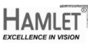logo de Hamlet Video International Ltd.