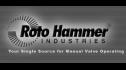 logo de Roto Hammer Industries