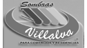 logo de Sombras Villalva