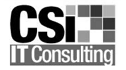 logo de CSI IT Consulting