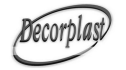 logo de Decorplast de Mexico