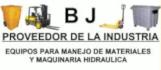 logo de BJ Proveedor de la Industria