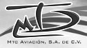 Logotipo de MTC Aviacion