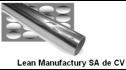 logo de Lean Manufactury S.A. de C.V.