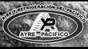 logo de Ayre Pacifico