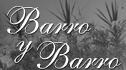 logo de Barro y Barro