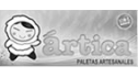 logo de Artica Gourmet