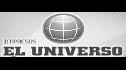 logo de Impresos El Universo