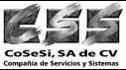 logo de Cosesi