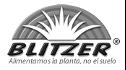 logo de Productos Blitzer