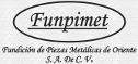 logo de Fundicion de Piezas Metalicas de Oriente