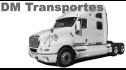 logo de DM Transportes