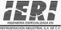 logo de Ingenieria Especializada en Refrigeracion Industrial