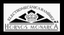 logo de Hornos Monarca
