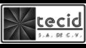 logo de TECID S.A. DE C.V.