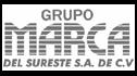 logo de Grupo Marca del Sureste S.A. de C.V.