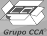 logo de Cajas Corrugadas de Aguascalientes CCA