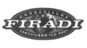 logo de Montacargas y Carretillas Firadi