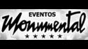 logo de Eventos Monumental