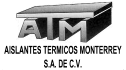 logo de Aislantes Termicos Monterrey