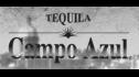 logo de Tequila Campo Azul