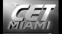 logo de CET Miami