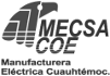 logo de Manufacturera Electrica Cuauhtemoc MECSA