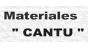 logo de Materiales Cantu