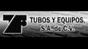 logo de Tubos y Equipos