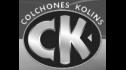 logo de Colchones Kolins