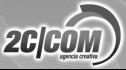 logo de 2C Comunicacion