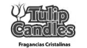logo de Tulip Candles