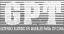 logo de GPT Muebles y Servicios Multiples para Oficina