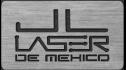 logo de JL Laser de Mexico