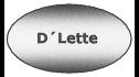 logo de D'Lette