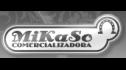 Logotipo de Mikaso Comercializadora