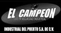 logo de Industrial del Puerto