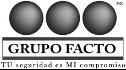 logo de Soluciones en Prevencion de Riesgos y Seguridad Grupo Facto