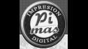 logo de Pimas Impresion Digital