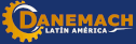 logo de Danemach Latin America
