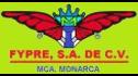 logo de Fibras y Plasticos Reforzados
