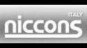 logo de Niccons Italy