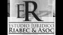 logo de Estudio Juridico Riabec & Asociados