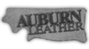 Logotipo de Auburn Leather Company