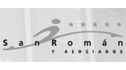 logo de San Roman y Asociados Consultores
