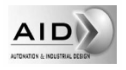 logo de Automation & Industrial Design Aid
