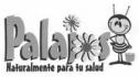 logo de Productos Apicolas Palajos S.P.R. de R.L.