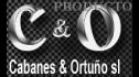 logo de Cabanes & Ortuno