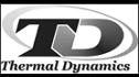 logo de Thermal Dynamics Inc