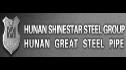 logo de Hunan Great Steel Pipe, Co.